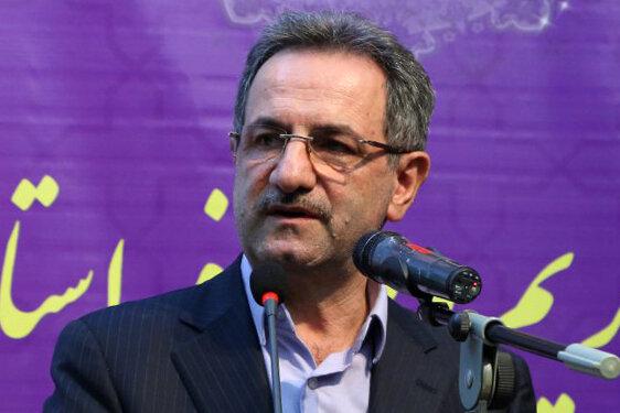 ۳۹ واحد صنفی متخلف در تهران پلمپ شدند