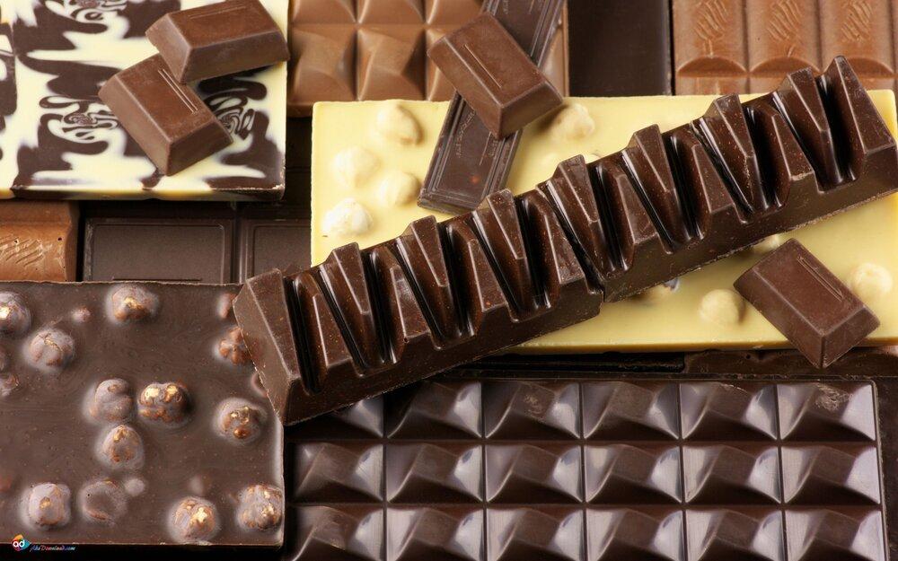 افزایش صادرات محصولات شیرینی و شکلات و فرآوردههای غلات