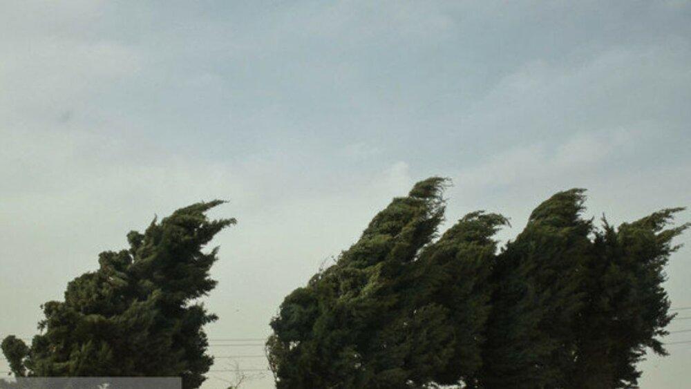 دمای تهران به ۳۵ درجه میرسد