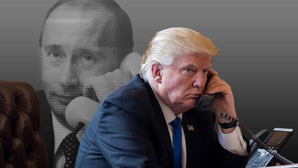 آغاز مذاکرات ترامپ و پوتین در راه تثبیت بازار نفت