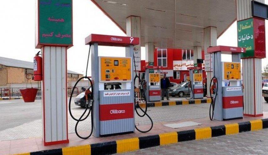 مصرف بنزین در زنجان ۲۰ درصد کاهش یافت