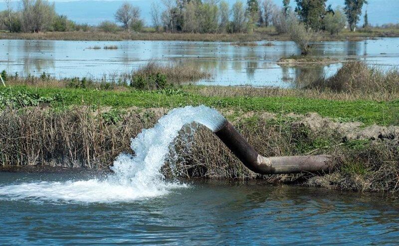 مولفه های اقلیمی جایی در حکمرانی ایران ندارد  اضافه برداشت آب به ۱۱ میلیارد متر مکعب رسید