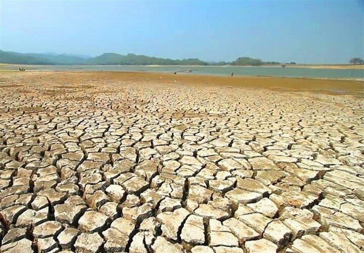 گلستان سومین استان کم بارش کشور در سال آبی جاری است