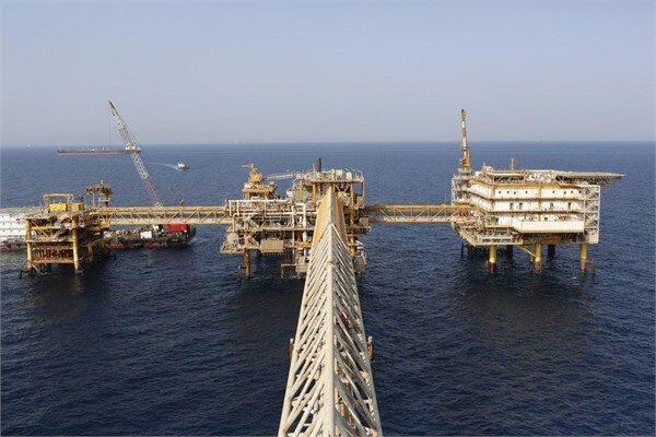 بازدهی ۱۰۰ درصدی سکوهای گازی شرکت نفت و گاز پارس