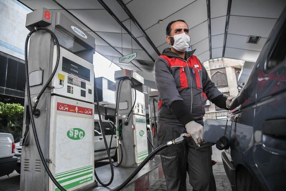 بار تورم ۶۰ درصدی اصلاح قیمتی روی شانه های مردم/ آمار و اطلاعات مربوط به مصرف بنزین هم محرمانه شد
