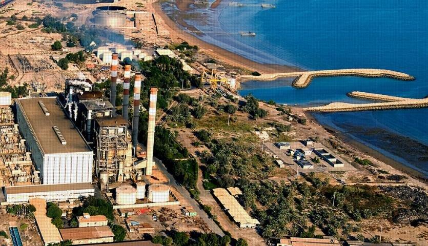 افزایش ۱۵ درصدی تولیدات منطقه ویژه اقتصادی خلیج فارس