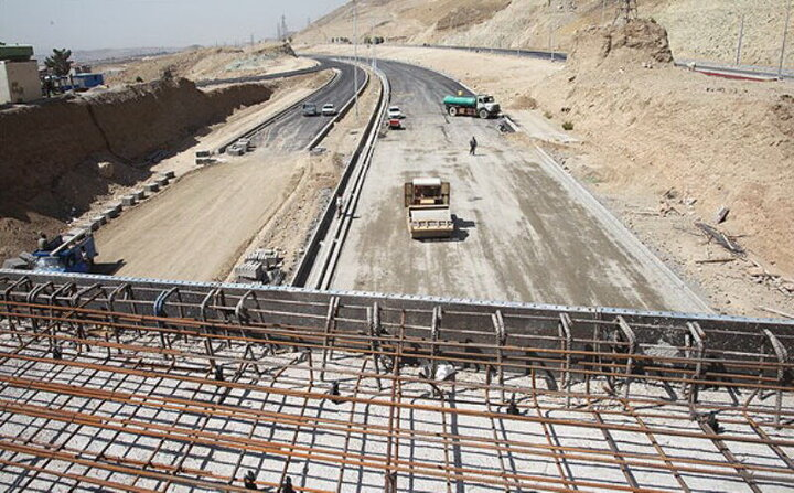 ۸۰۰۰ میلیارد تومان پروژه و طرح ملی در استان همدان در دست اجراست