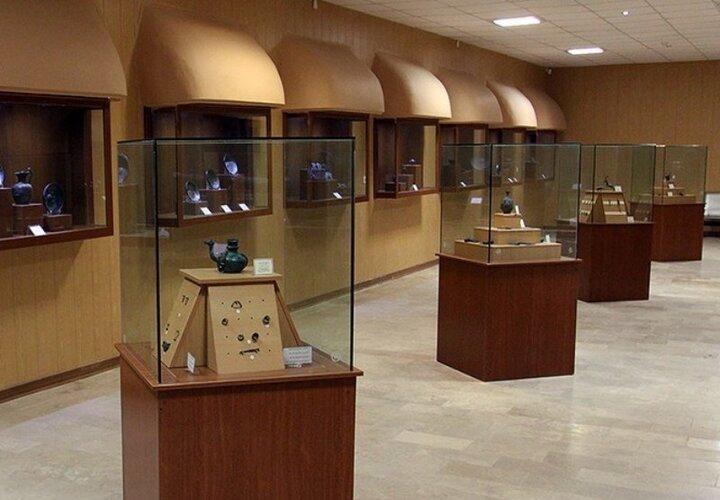پروژه موزه شهر یاسوج ۹۵ درصد پیشرفت فیزیکی دارد