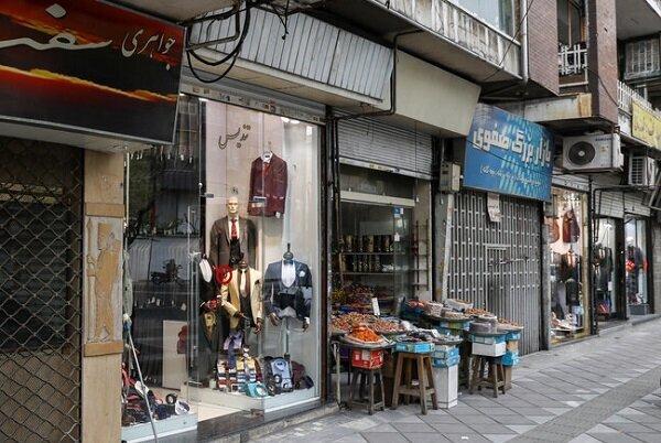 دولت تسهیلات ارزان قیمت در اختیار اصناف زنجان قرار دهد
