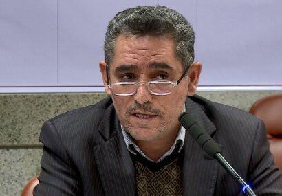 تبادل کالایی در پایانه های مرزی جلفا و نوردوز آذربایجان شرقی برقرار است