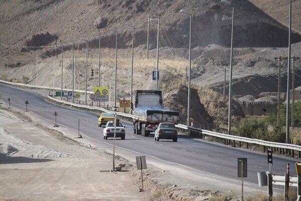 ۱۱ نقطه حادثه خیز در زنجان ایمن سازی می شود