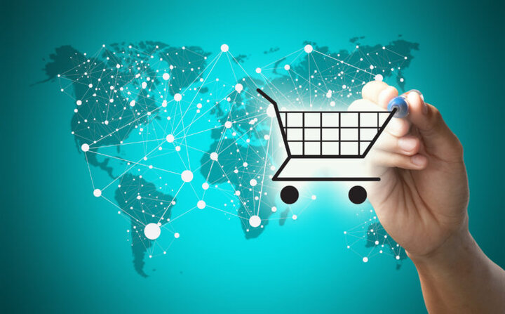 نقش مهم تجارت الکترونیک در فروش آجیل و خشکبار