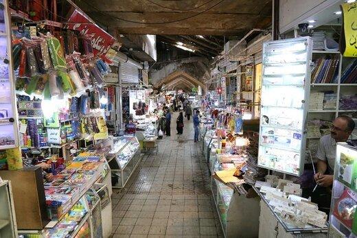 آغاز فعالیت ۹۰ درصد واحدهای صنفی در تهران  کاهش مبتلایان ۱۲ درصد