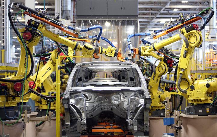 ارجاع طرح ساماندهی صنعت خودرو به کمیسیون صنایع