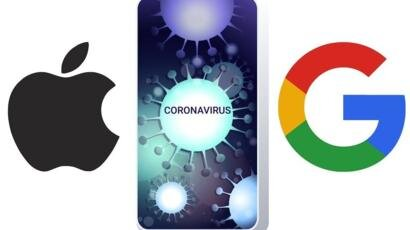 اتحاد دو غول فناوری در راه نبرد با کرونا