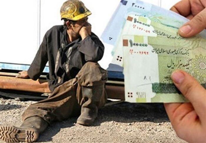 سهم دستمزد در قیمت کالاها ۱۰ درصد است
