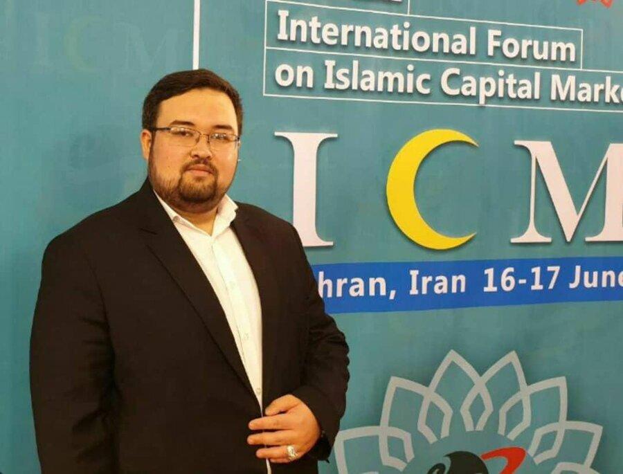عرضه خدمات حرفهای به بازارهای مالی در دستور کار مرکز مالی ایران