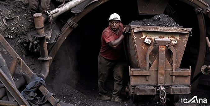 امنیت شغلی حلقه مفقوده صنعت زغالسنگ