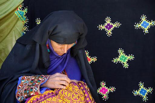 ۳۰ میلیارد ریال به بازارچههای صنایعدستی سیستان و بلوچستان اختصاص یافت