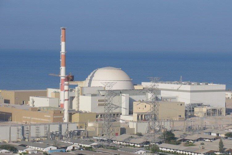 ساخت واحدهای دوم و سوم نیروگاه اتمی بوشهر طبق برنامه پیش میرود