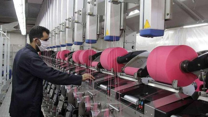 چرخ ماشین آلات صنایع در استان سمنان لنگ میزند| خروج تدریجی ابزار فرسوده