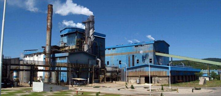 کارخانه چوب و کاغذ مازندران با مشکل تامین مواد اولیه مواجه است