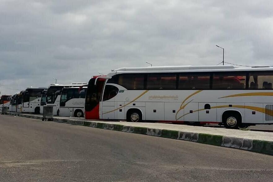 نظارتهای مستمر بر رعایت موارد ایمنی ناوگانهای حمل و نقل عمومی سمنان تشدید شد