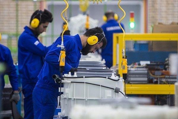 ۲۷ میلیارد ریال پاداش به واحدهای صنعتی زنجان پرداخت شد