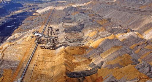 تحقق کامل اهداف اکتشافات معدنی در سال ۹۹