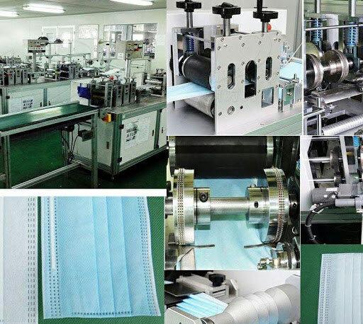 افزایش واحدهای تولید ماسک در البرز/ نیاز استان های دیگر را هم تامین می کنیم