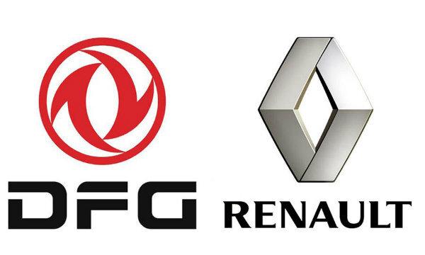 رنو سهام خود را در شرکت دانگ فنگ به چین منتقل میکند