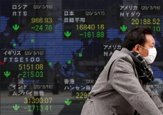 بازارهای آسیایی رشدی نسبی را به ثبت رساندند