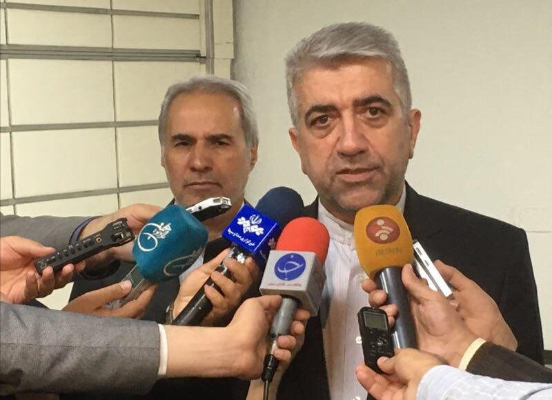 درخواست عراق برای راه اندازی کریدور همکاری دریایی