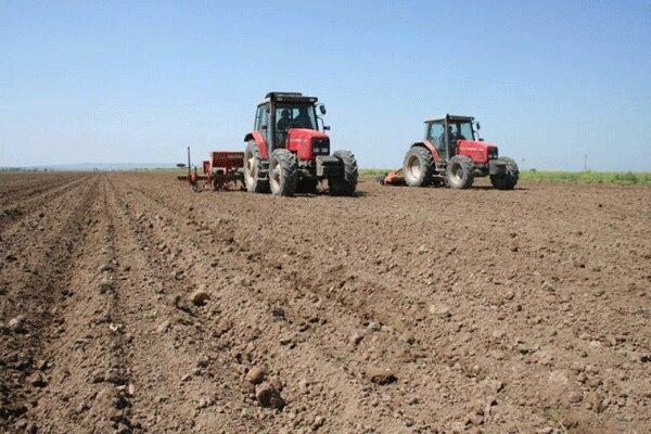 جذب ۵۹۹ میلیارد تسهیلات برای توسعه مکانیزاسیون کشاورزی در سیستان وبلوچستان