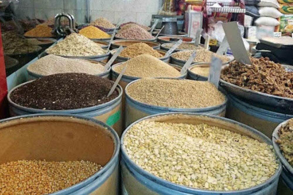 تولید حبوبات در قزوین ۲۵ درصد رشد مییابد