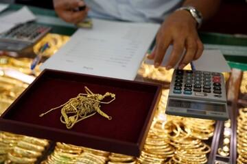 کاهش انگیزه برای خرید طلا| نایب رئیس اتحادیه طلا: آینده بازار به تغییرات آمریکا بستگی دارد