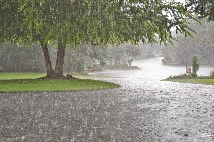 هشدار بارشهای سیل آسا در ۷ استان کشور