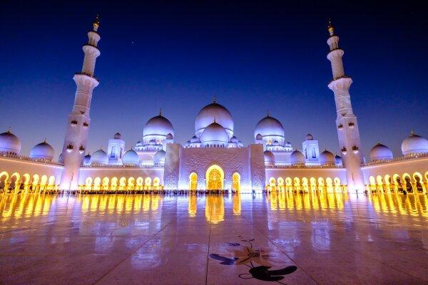 تکلیف وزارت راه برای تعیین سرانه مساجد در مناطق مسکونی مختلف