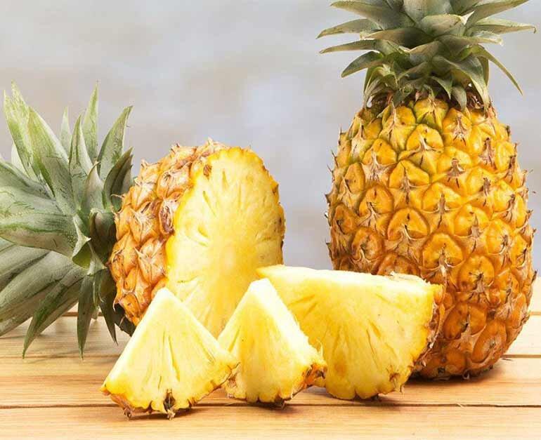 واردات کمپوت آناناس مشروط به صادرات انواع میوهجات
