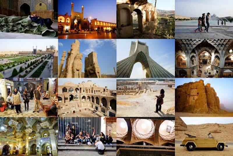 تاثیر بناهای تاریخی و محوطه باستانی در ارزآوری و اشتغال