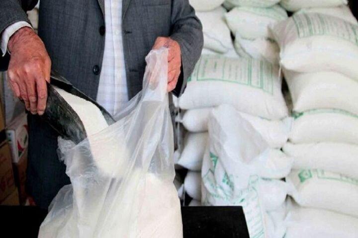 حذف ارز دولتی برای واردات شکر