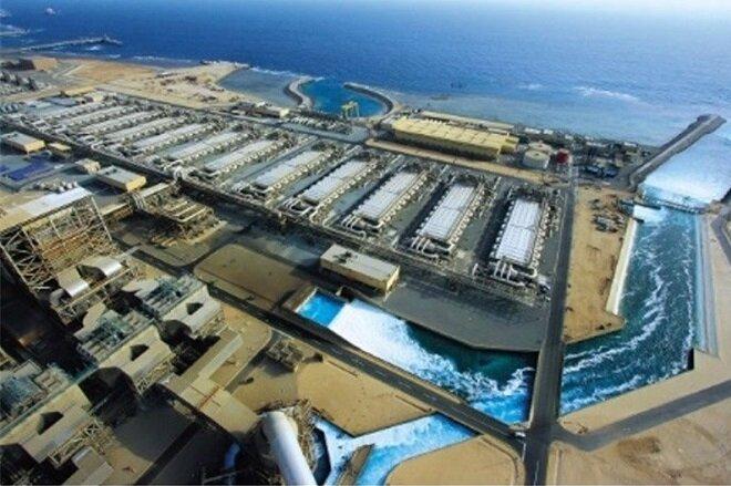 سرمایهگذاری ۱۱ هزار میلیارد ریالی در حوزه آب شیرینکن در استان بوشهر