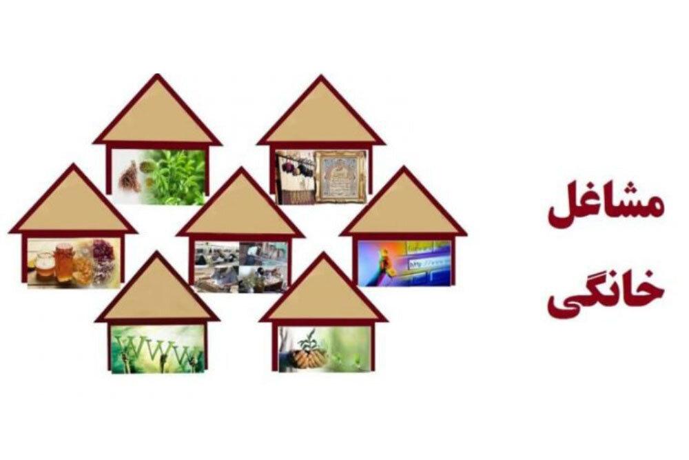 سامانه خرید و ارسال محصولات مشاغل خانگی راه اندازی شد
