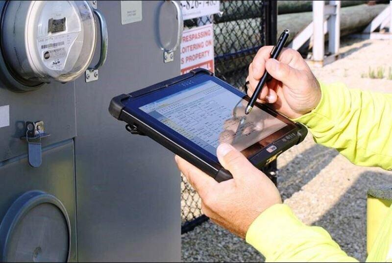 اجرای طرح خوداظهاری و قرائت کنتورهای برق