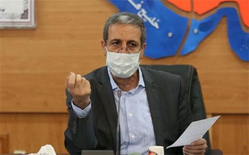 صیادان بوشهر درصدی از صید خود را در بازار استان توزیع کنند/ تعطیلی بازارهای سرپوشیده