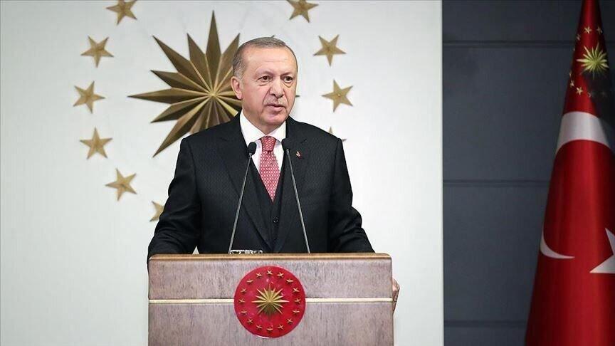 سرمایهگذاران بینالمللی به توان و ظرفیتهای ترکیه اعتماد کنند
