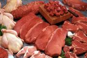 واردات گوشت به کشور متوقف شود
