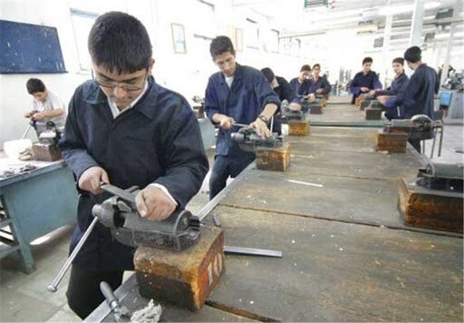 ۹۶میلیارد ریال تسهیلات کرونایی به آموزشگاههای فنی و حرفهای قزوین پرداخت میشود