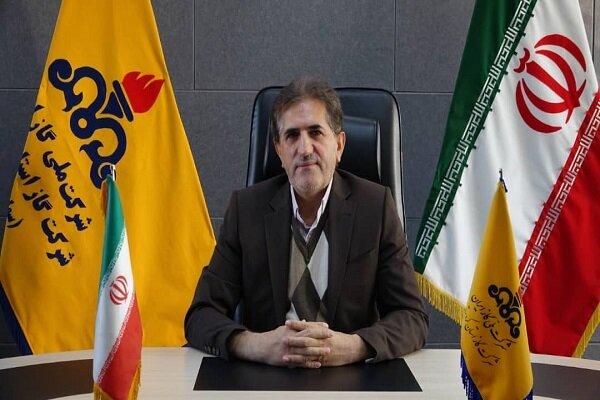 تعداد روستاهای گازدار کردستان از مرز ۱۴۰۰ خواهد گذشت