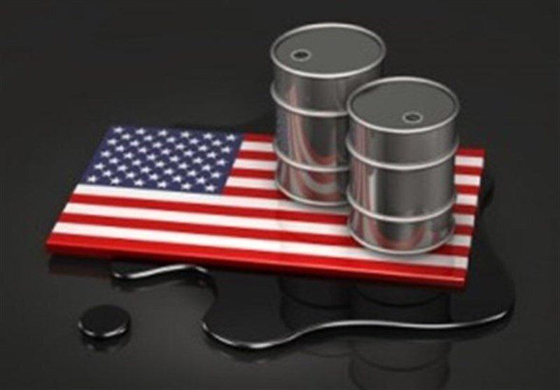 شمار دکلهای نفت و گاز آمریکا کاهش یافت